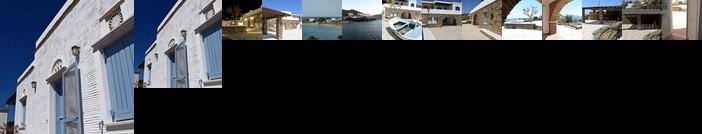 Tinos Porto Villas