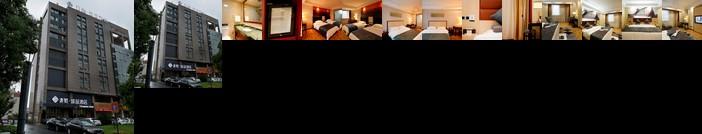 Chonpines Hotel Yancheng