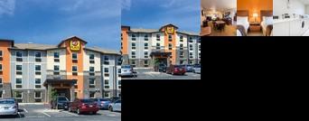 My Place Hotel-North Las Vegas NV