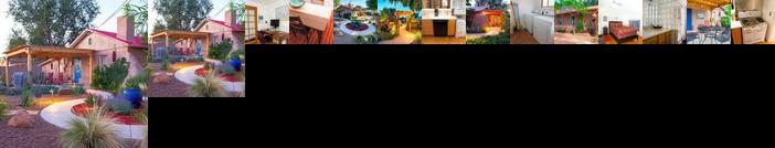 Casa La Huerta Albuquerque