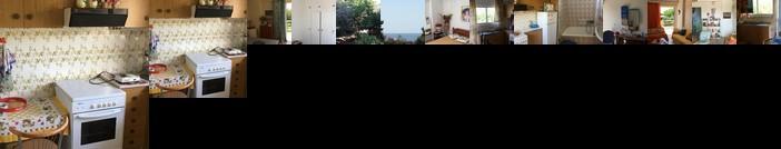 Akropolis Apartments