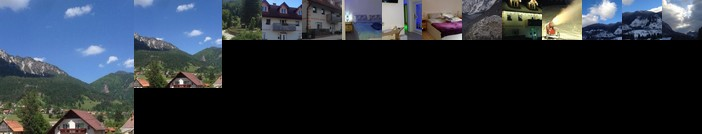 Aparthotel Pr' Jakapc'