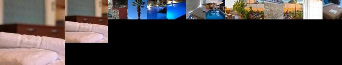 Boem Villa in Nauplio