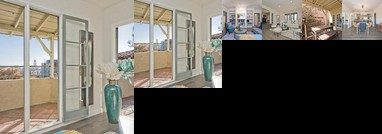 Huge Penthouse + Villa - Hollywood Views - 7bdr / 4 Bath