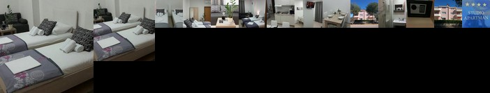 Apartment Smodlaka