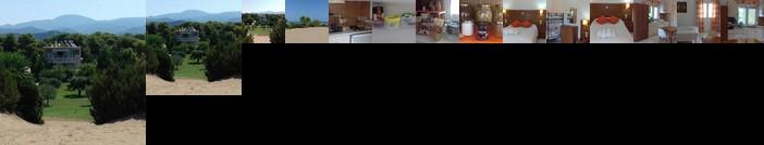 Potokia Rooms