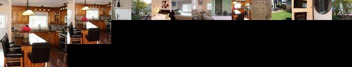 Quaint 3-Bedroom Duplex