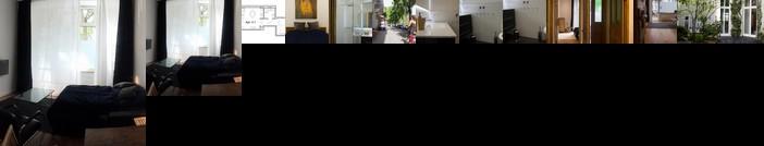 City-Apartment Berlin Charlottenburg