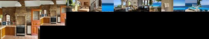 Villa Thalia Corfu Island