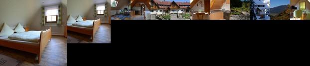 Haus Anna Ottenhofen im Schwarzwald