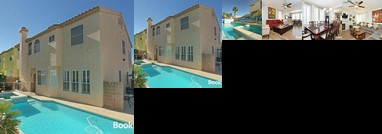 5 Bedroom Home With Pool & Spa