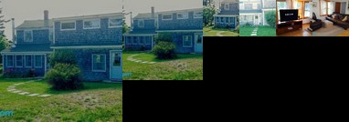 Rockbound House