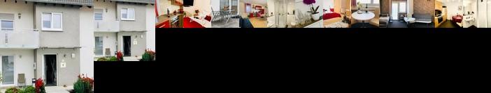 Apartment Hugelsheim
