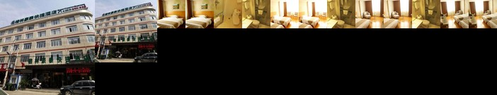 GreenTree Inn Anhui Anqing Susong North longmen road express Hotel