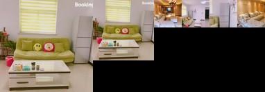 Dream Inn Apartment Yinchuan