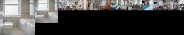 Gordon Moon Suites Bolton Centre Apartments