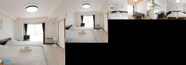 アパートメント イン 札幌 264
