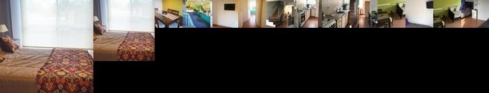 Alojamiento Las Dunas