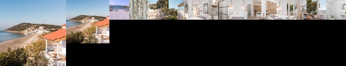 SeaView Apartment Samos