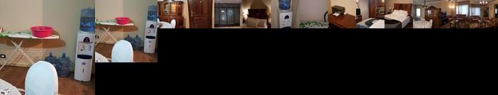 Cozy modern apartment Cairo