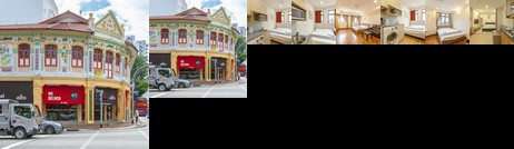 K Suites Balestier Nearby Orchard