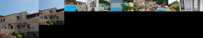 Angela Apartments Corfu Island