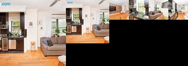 Sunny & Luxurious West Village Residence - 3 Bedrooms