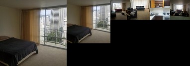 Ilikai Marina 14th Floor