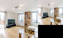 Stunning 2 Bed Flat w/ Terrace Next to Kings Cross