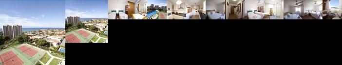 Apartamentos Kasa25 Cabo Huertas