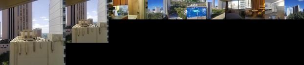 Marina Tower 12th Floor