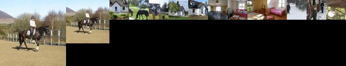 Letterfrack Farm Cottage