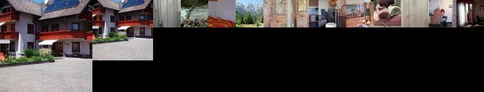 Wunderschone Ferienwohnung mit Blick auf die Karawanken
