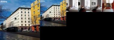 Myplaceinhel Studio Helsinginkatu