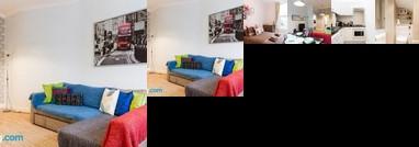Superb Apartment London