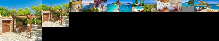 Villa Antigoni Skopelos Island