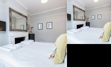 Clapham 2Bed with Patio by BaseToGo London