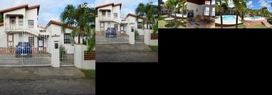 Villa Arthurs Seat
