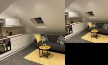 Coulsdon Place Apartments London