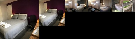 Springfield House Serviced Accommodation by Saffatel