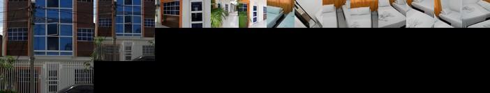 Hotel Torres Del Parque