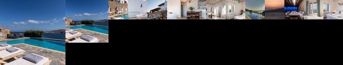 Summer Mood Villas 6 bedroom villa