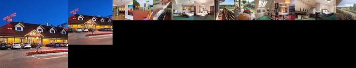 Hotel Fox Wolborz