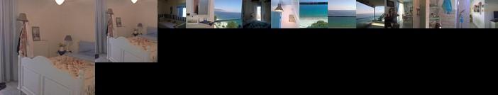 Sea View Apartment Agioi Theodoroi