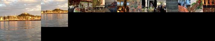 Hotel Le Porquerollais