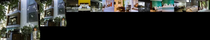 GG Bed And Breakfast New Delhi