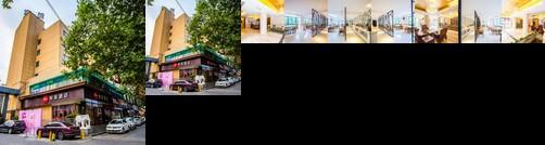 Elan Hotel Jiaxing East Zhongshan Road Babaiban