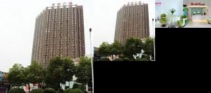 Shell Hefei Jingkai District Feicui Road Zhonghuan Cheng