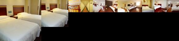GreenTree Inn Anhui Bozhou Guoyang HSBC Building Business Hotel Bozhou