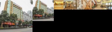 Vienna Hotel Fuzhou Linchuan Avenue